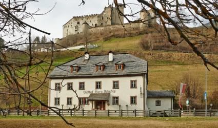 Burg Heimfels