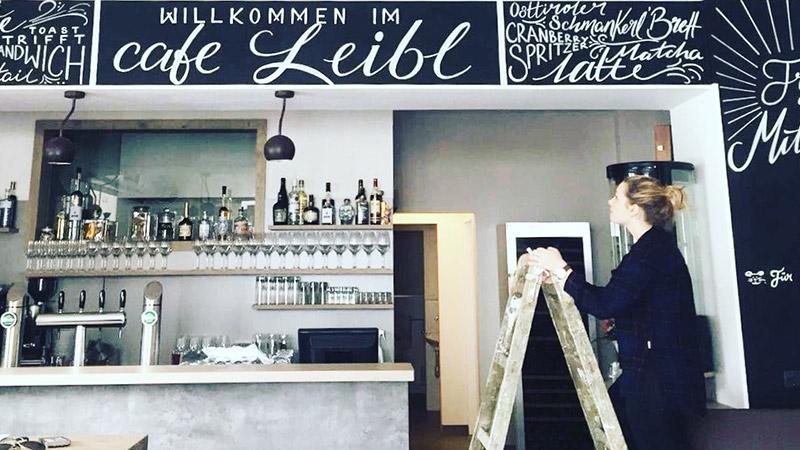 Cafe Leibl