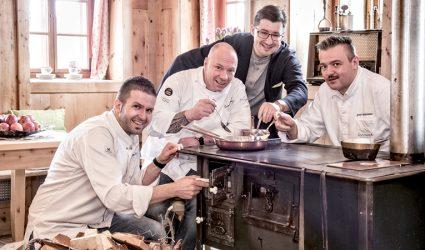 Culinaria Tirolensis
