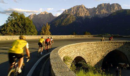 Dolomiten Radrundfahrt