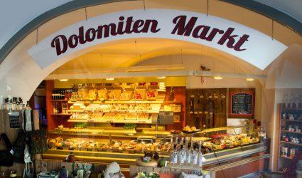 Dolomiten Markt