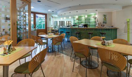 Cafe & Restaurant Draupark