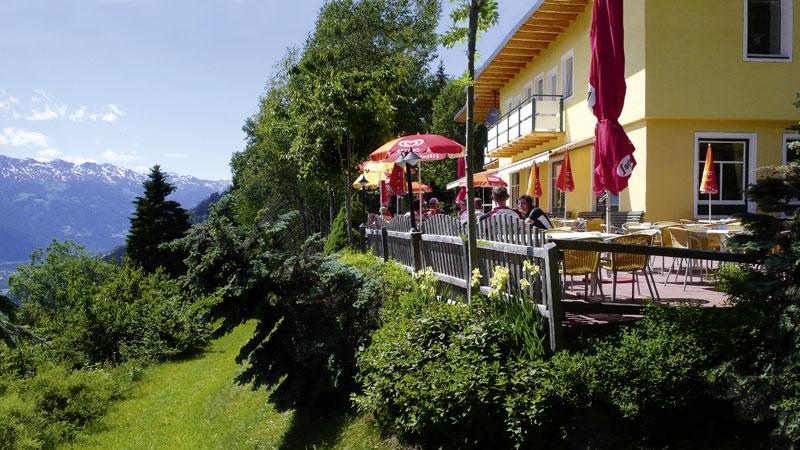 Gasthof Schone Aussicht Osttirol Info At