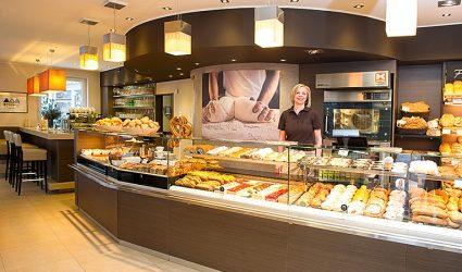 Cafe Bäckerei Gruber