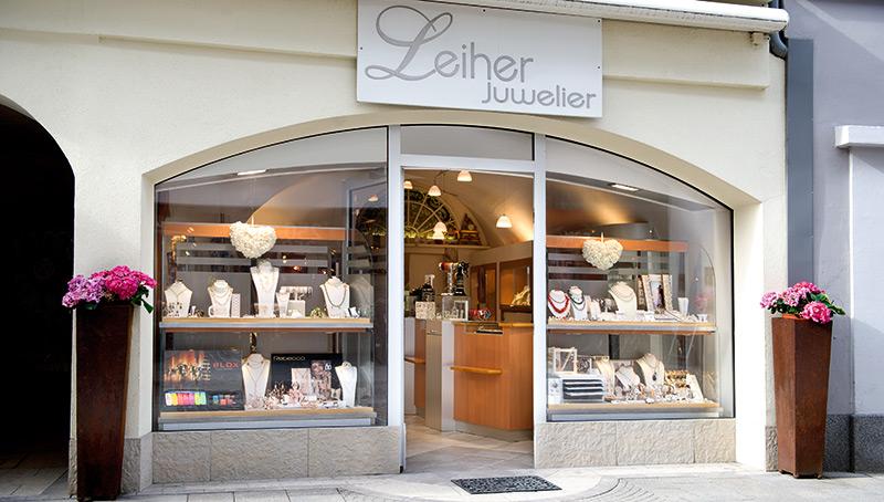 Leiher Juwelier