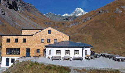 Lucknerhütte 2017