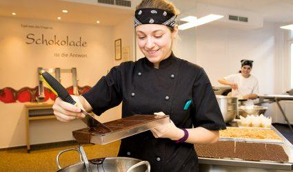 Pichlers Schokoladewelt