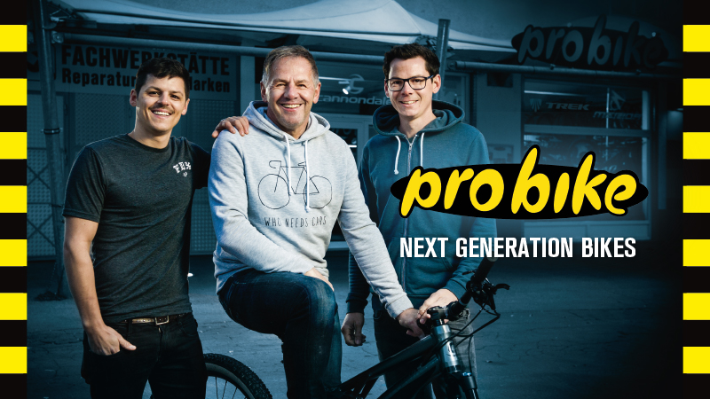 Probike 2018