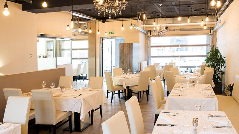 Restaurant Bel'kwisin